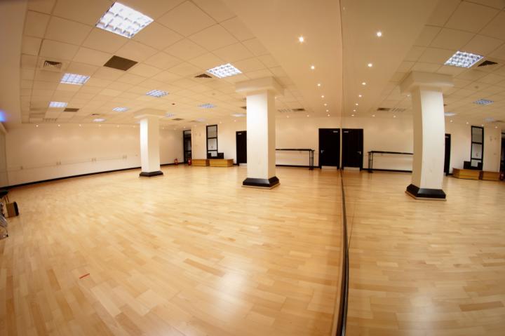 The Elliott Campion Studio